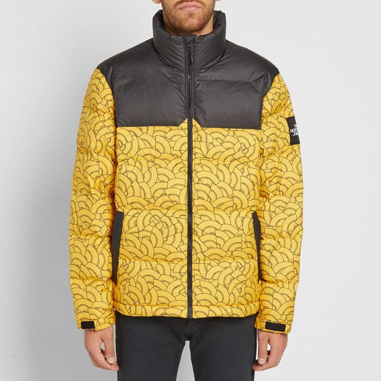 2e76aaa33 cheap north face jacket yellow dome discount 05968 a2036