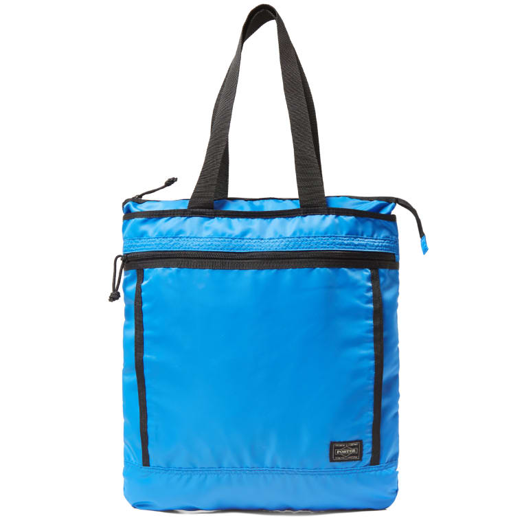 999a9cdd54 Porter-Yoshida   Co. Signal Tote Bag (Blue)