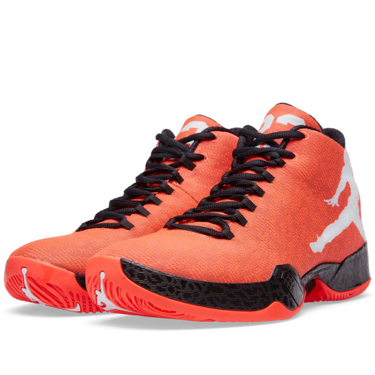 Nike Air Jordan XX9  Infrared 23  (Infrared 23   White)  3c49846c5