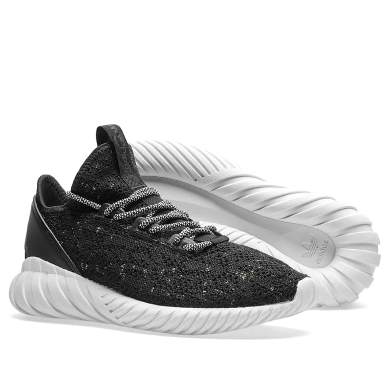 Tubular Continues To Evolve: Presenting The adidas Runner Prime Knit