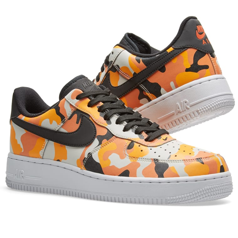 4bdeb4e324f6d Buy nike air force 1 07 orange > up to 48% Discounts