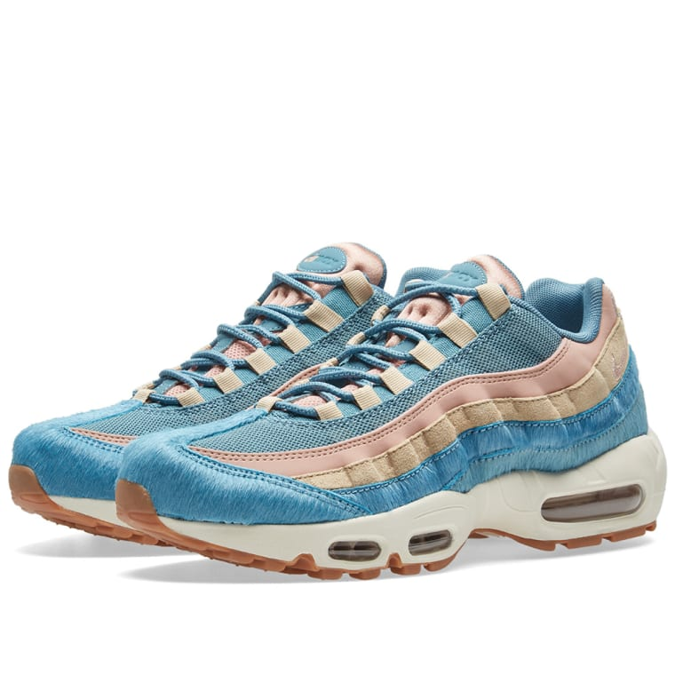finest selection 31bbc 192ae air max 95s pink