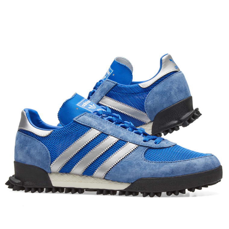 Adidas Marathon TR OG (Trace Royal, Blue   Core Black)   END. df48106f09