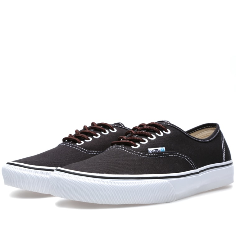 Vans California Authentic CA Ion Mask (Black)  2e98d6cdd