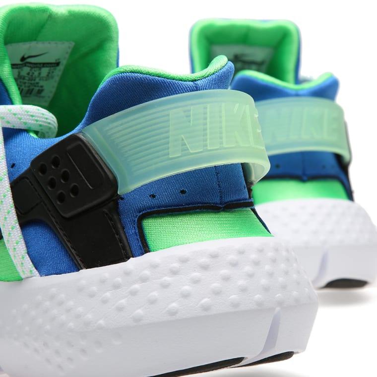 2246cfaa0cf0ca Nike Air Huarache NM (Poison Green