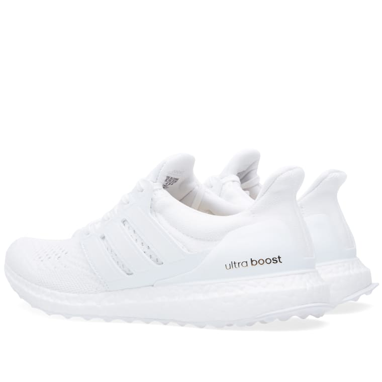 reputable site 54323 737ad ... Adidas Consortium Ultra Boost J D (White) END.