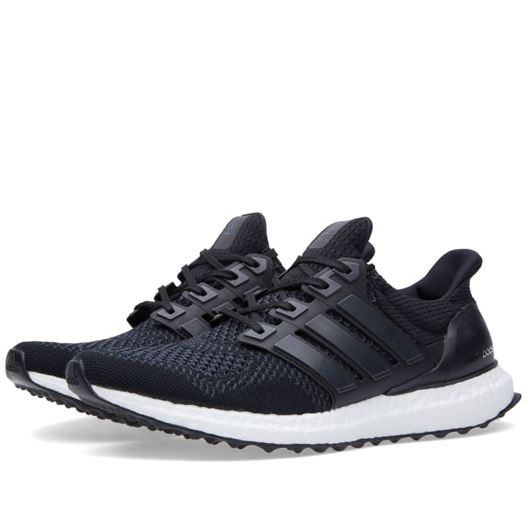 separation shoes 5fe52 07016 ... authentic adidas ultra boost m core black white 1 22955 15220 ...