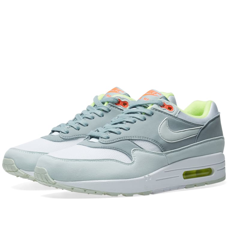 b63bcfeb9568 Nike Air Max 1 W (White