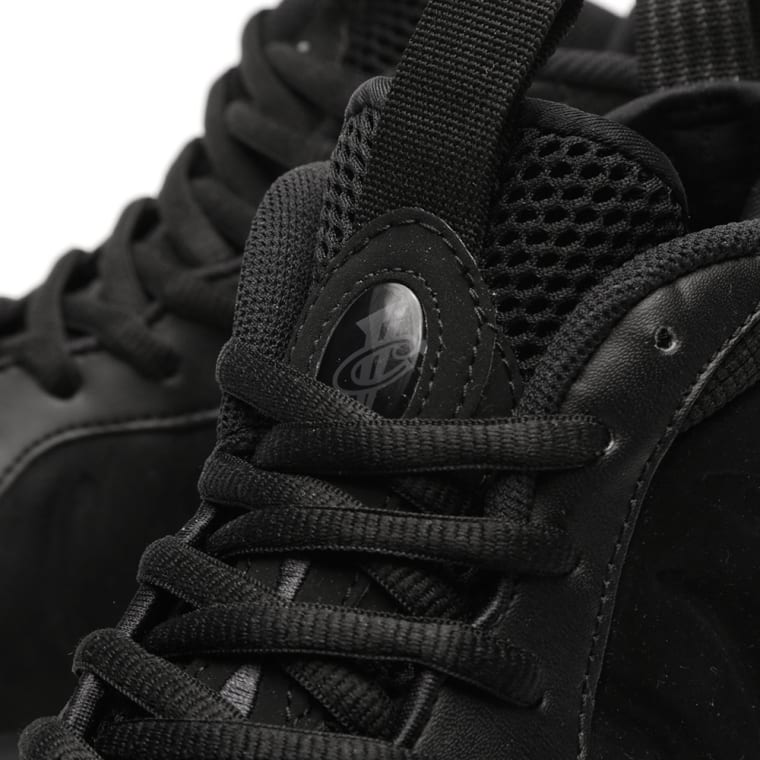 new style 643c2 a9a93 ... coupon code for nike air foamposite one prm triple black black 1 97fc2  18751