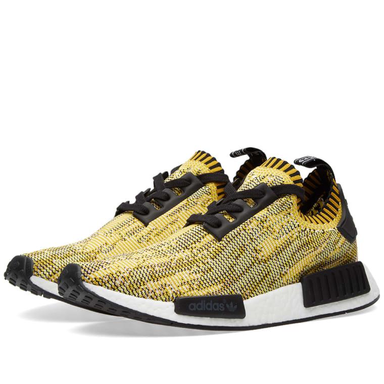 Adidas NMD Runner PrimeKnit
