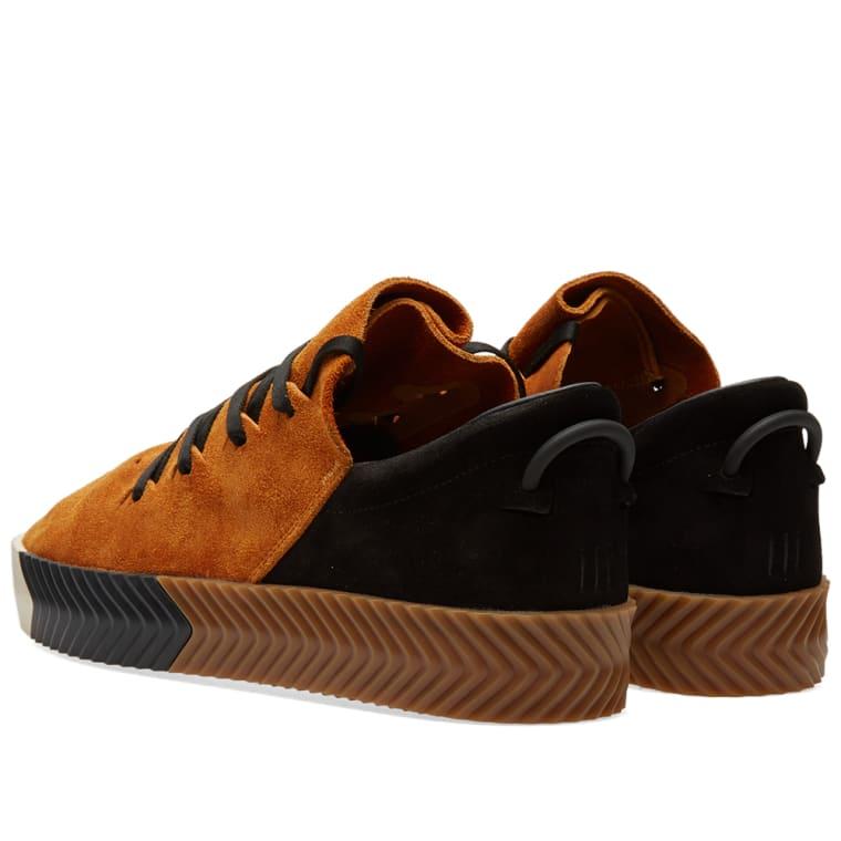 new style a1aae 7ec3d best cheap 10a9d fde47 Adidas x Alexander Wang Skate Sand 3 ...