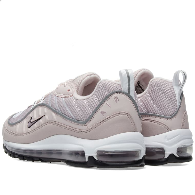 info for 3592c f3774 ... buy nike air max 98 w barely rose silver white 3 52599 6eb05