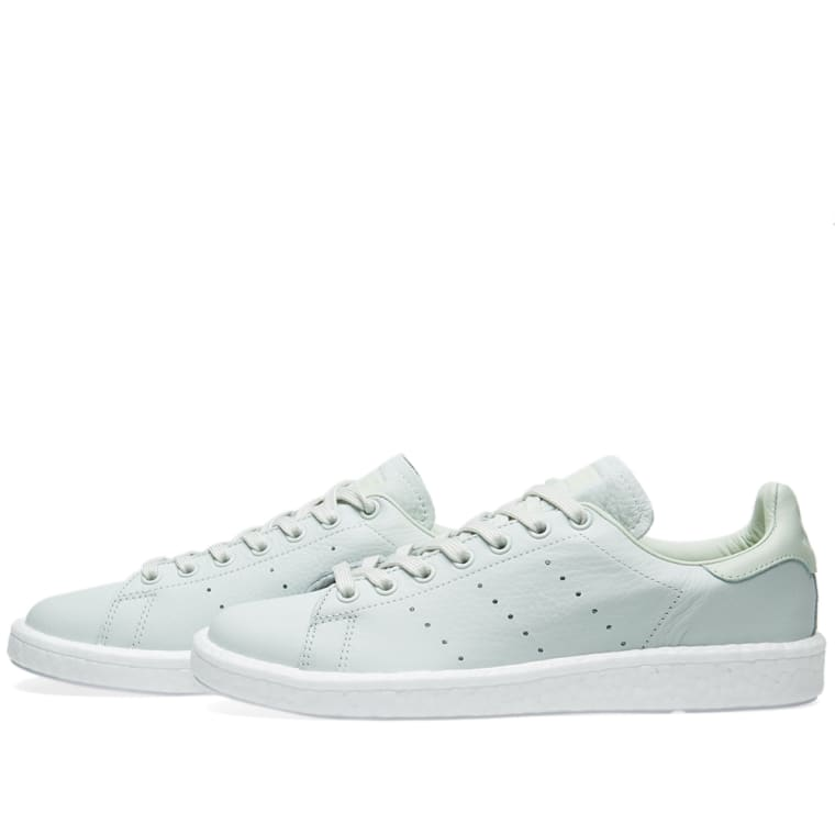 Adidas Stan Smith Boost. Linen Green. �95 �59. Plus Free Shipping