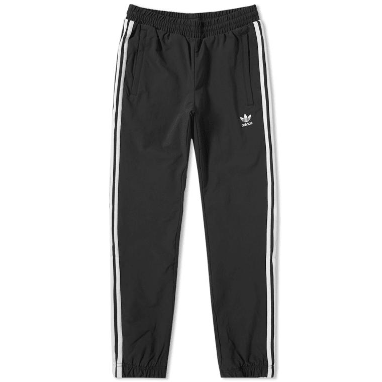 Adidas Warm-Up Track Pant (Black)  fc3de2eb01e8
