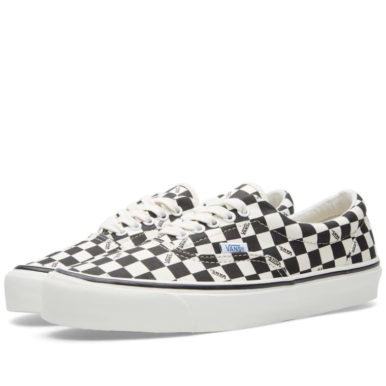 Buy vans checkerboard era og 9a192b4b7
