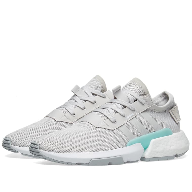 Adidas POD-S3.1 W (Grey One   Clear Mint)  7e74daf1a