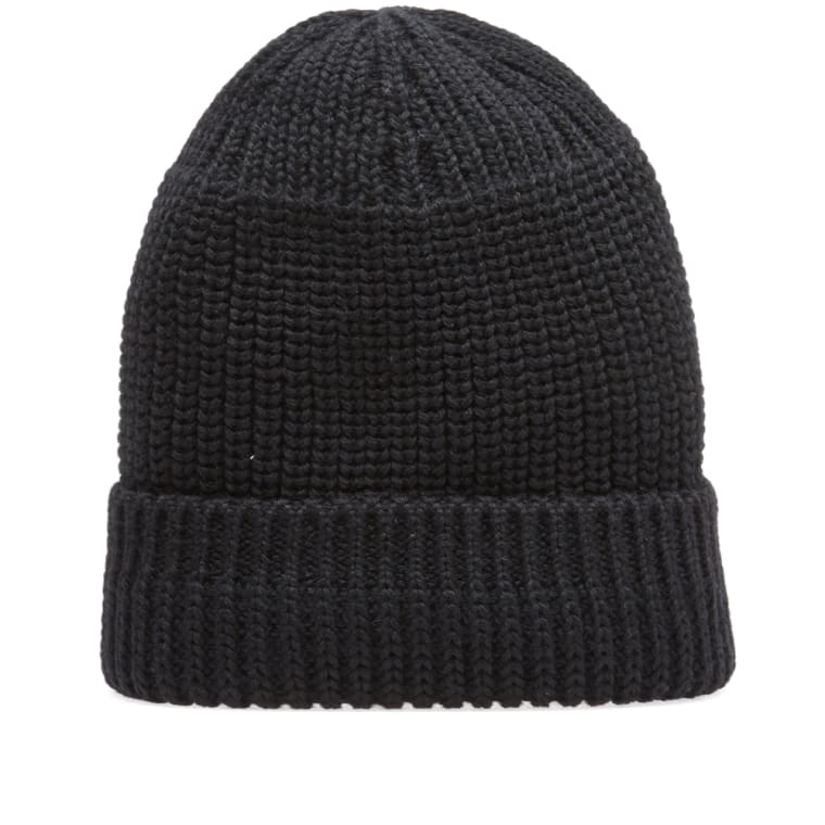 how to knit a watch cap