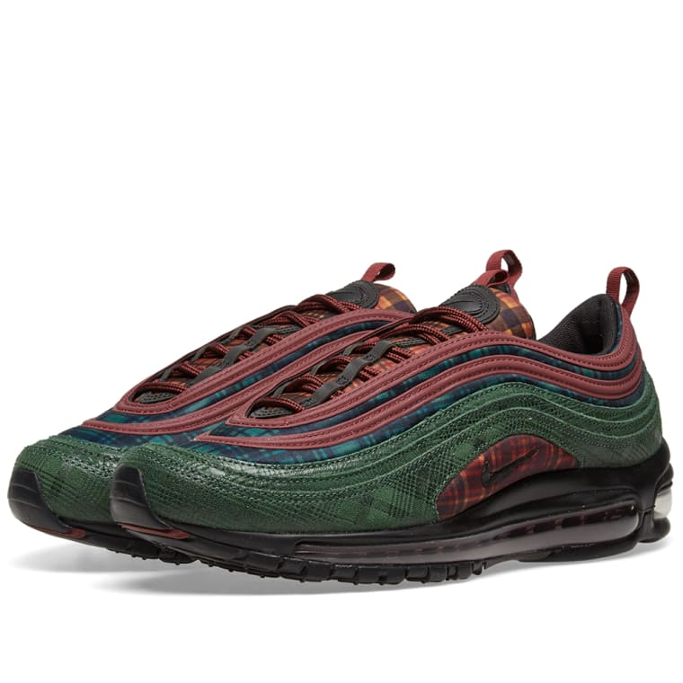 27757716ed ... purchase nike air max 97 nrg team red midnight spruce 1 94694 19899