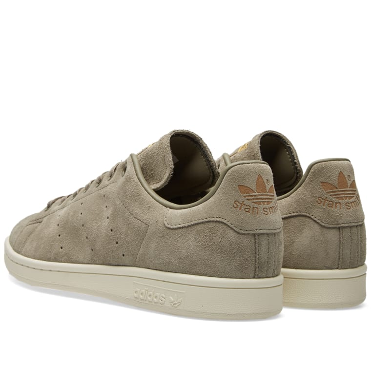 Adidas Stan Smith (Trace Cargo   Off White)  ab4efef4e