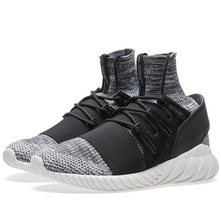 Cheap Adidas Tubular X Core Black/ Core Black/ Crystal White Footshop