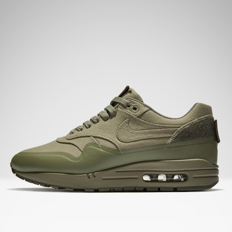 57c1687613 ... sale nike air max 1 v sp patch steel green 4 07800 97b00