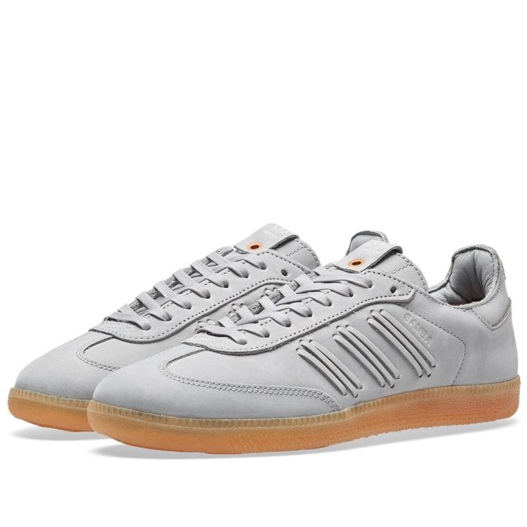Adidas Womens Samba W Clear Oynx BY2833