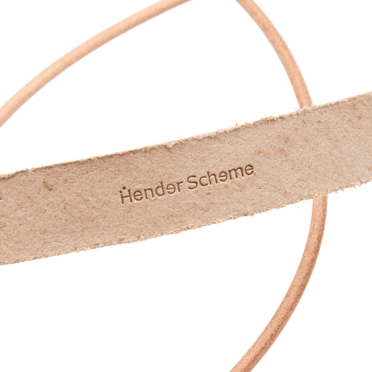 Hender Scheme Glasses Cord (Natural) | END.