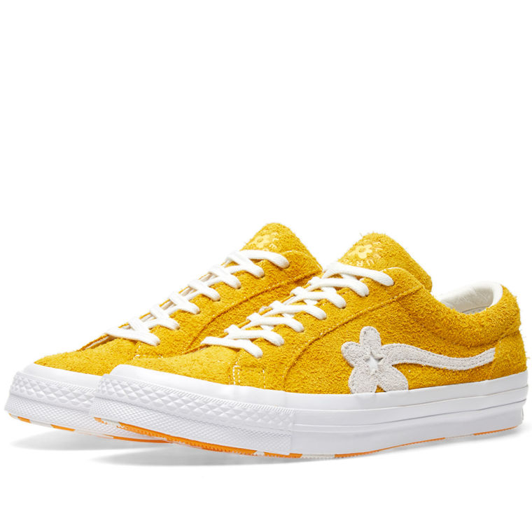 Converse One Star Leather Shoes