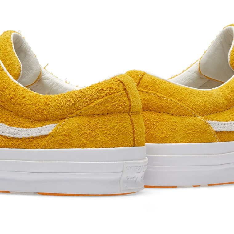 Converse x Golf Le Fleur One Star (Solar Power) | END.