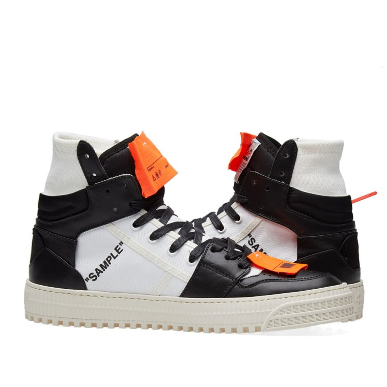 low 3.0 sneakers Off-white
