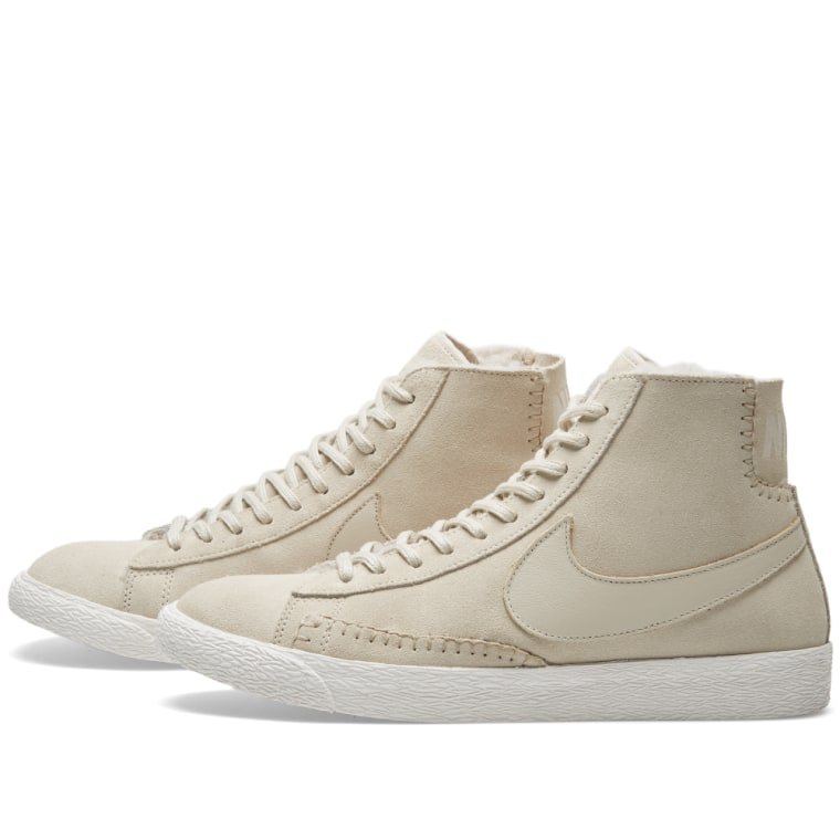 The Nike Blazer Mid Premium Women S Shoe