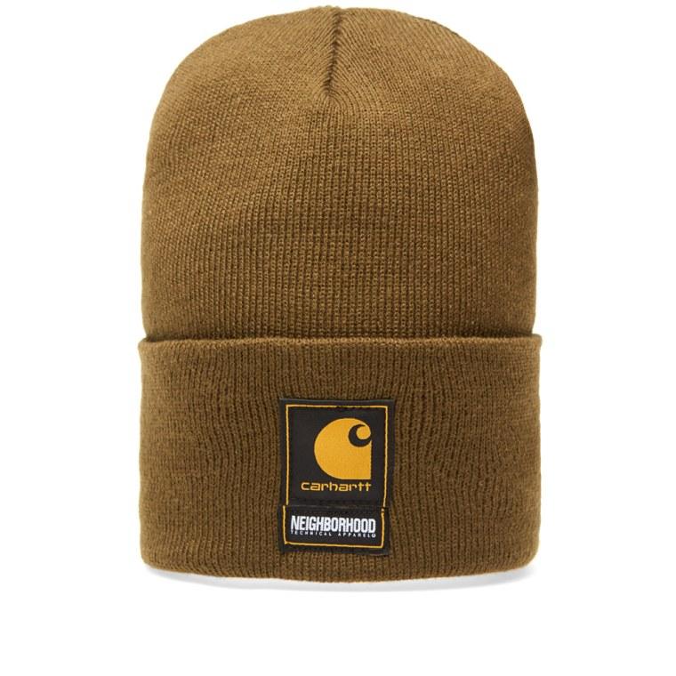 Carhartt x Neighborhood Watch Hat (Olive)
