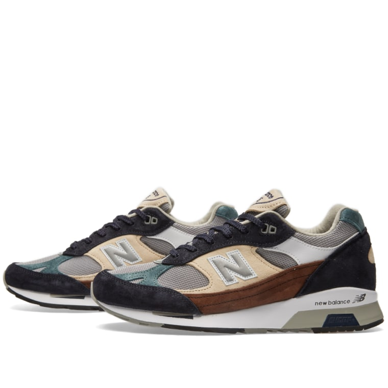 NEW BALANCE M9915SP MADE IN ENGLAND SURPLUS PACK