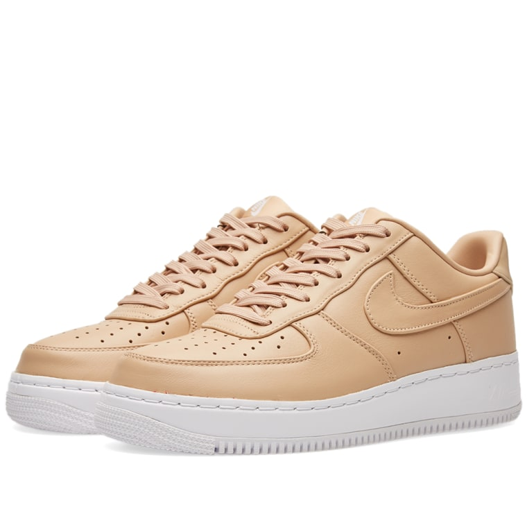 nikelab air force 1 low citronella
