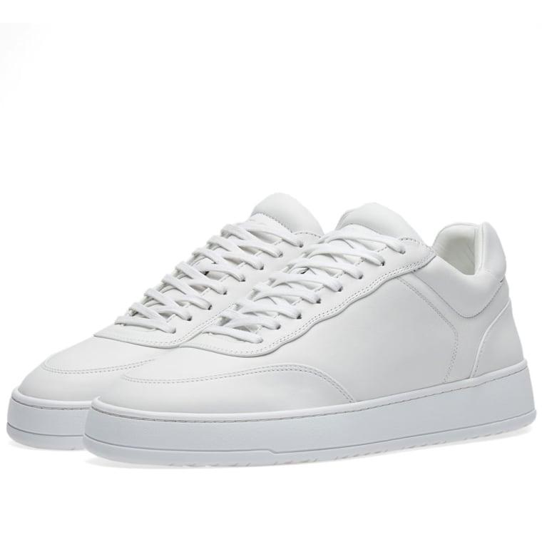 Etq. Low top sneakers