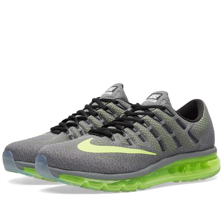 reputable site 31e33 eb721 ... Nike Air Max 2016 Cool Grey, ...