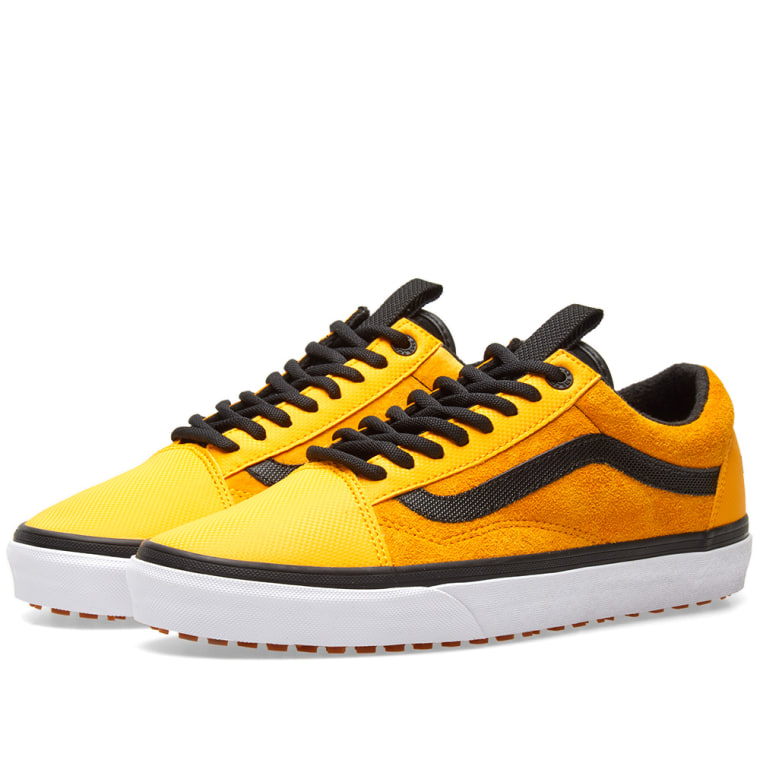 Best Vans All Weather Shoe