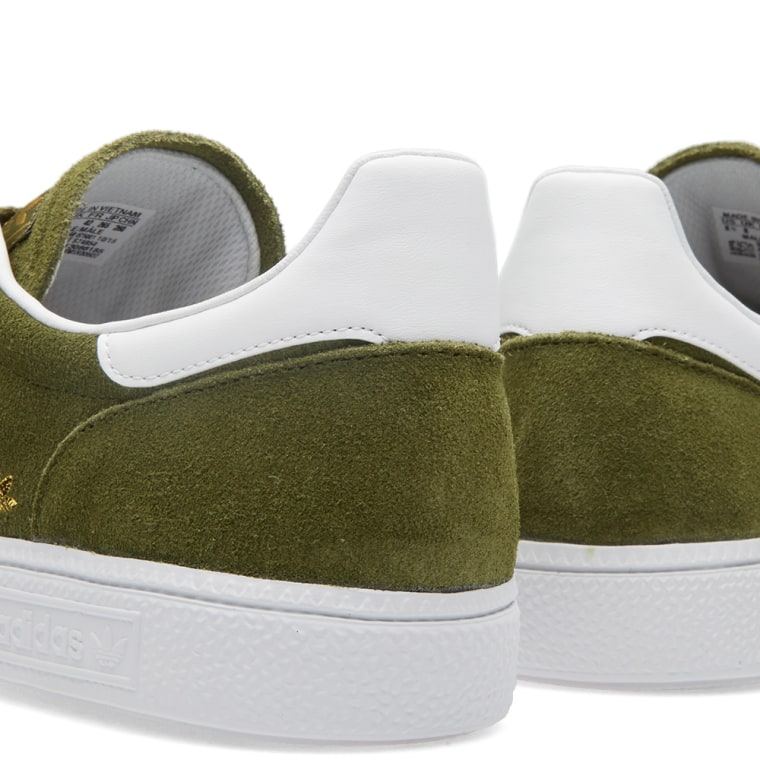 adidas spezial dust green white end. Black Bedroom Furniture Sets. Home Design Ideas