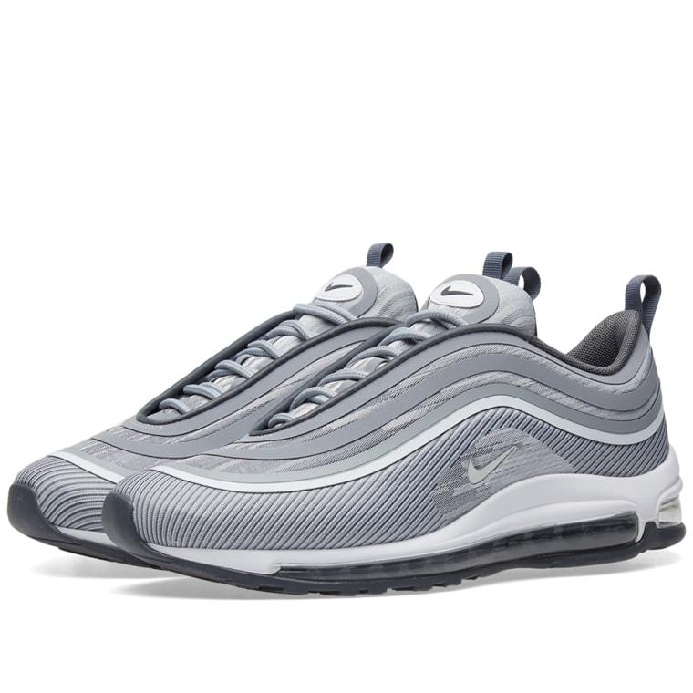 The Nike Air Max 'Silver Bullet' Pack (97, 95, Zero, Plus) is Available
