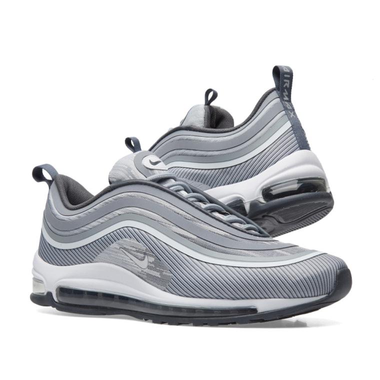 Nike Air Max 97 Grey Black Precio Barato Para Pre En Venta En Venta Nuevo Estilo De La Moda De 9jOXs