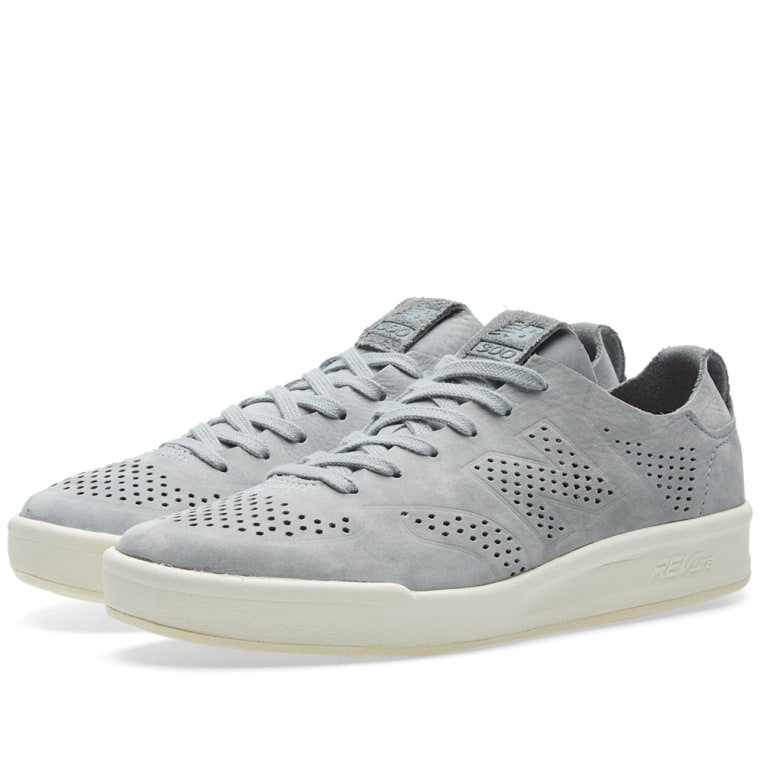 New New Balance Crt300 Dv Grey Trainers for Men Online