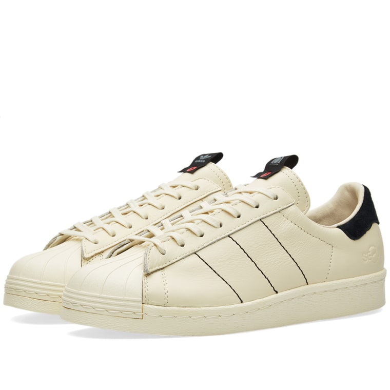 Men's Cheap Adidas Originals Superstar Foundation Shoes
