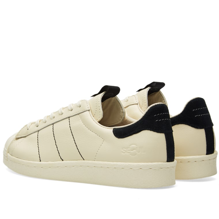 Cheap Adidas Superstar men white black shoes Shoes Valley