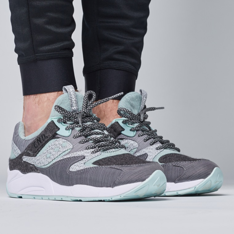 98a9f2bd Buy saucony grid 9000 white noise > 50% OFF!