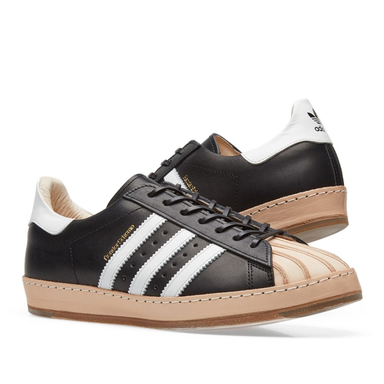 Cheap Adidas Consortium x Kasina Superstar BB1835 Buy Online