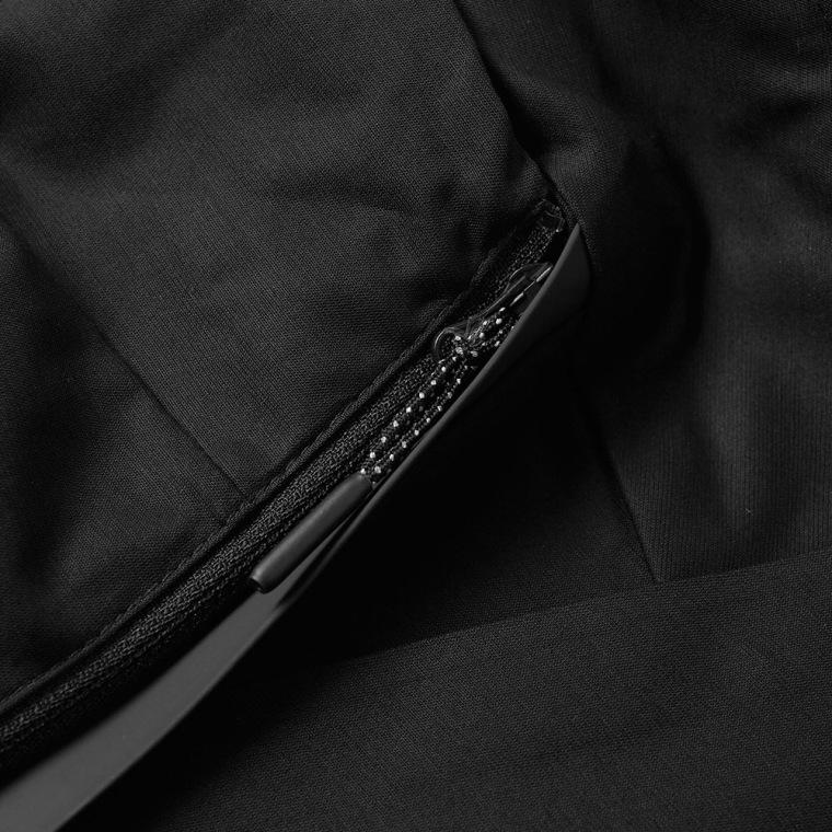 Nike Bonded Sweat Pant  Black  4