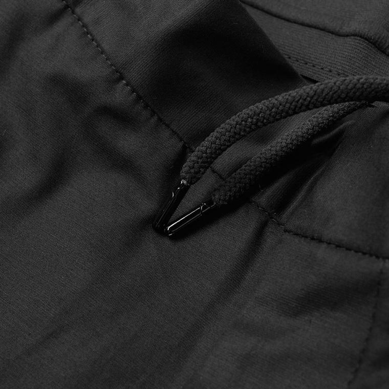 Nike Bonded Sweat Pant  Black  5