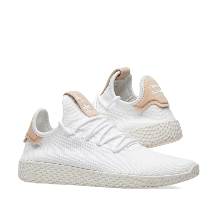 Traction For Adidas Pharrell Williams Hu Tennis Shoes