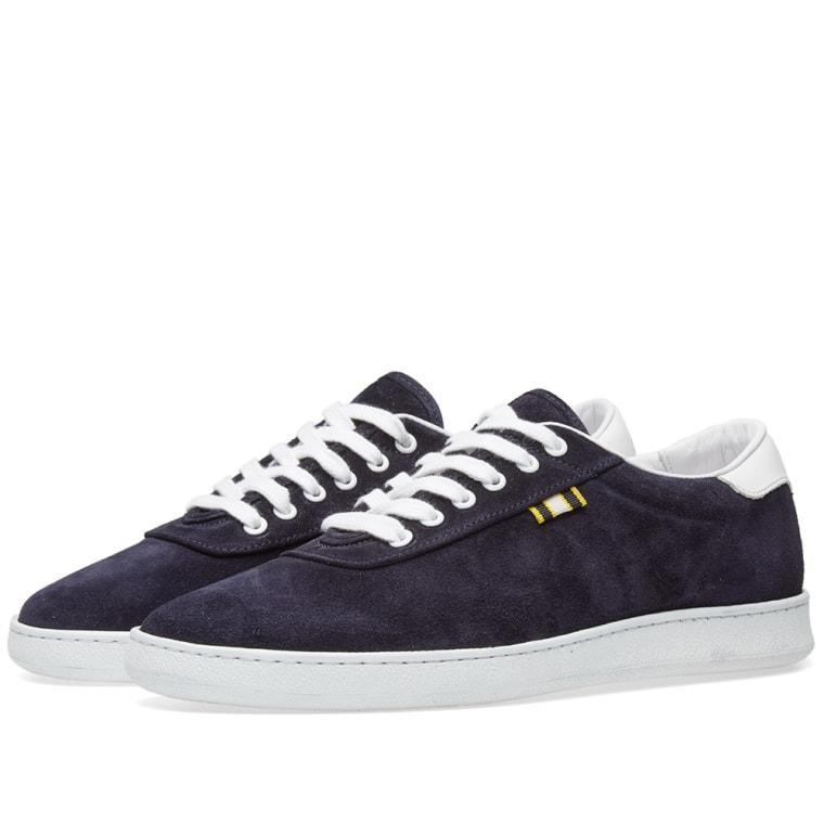 JW Anderson Black APR-002 Sneakers