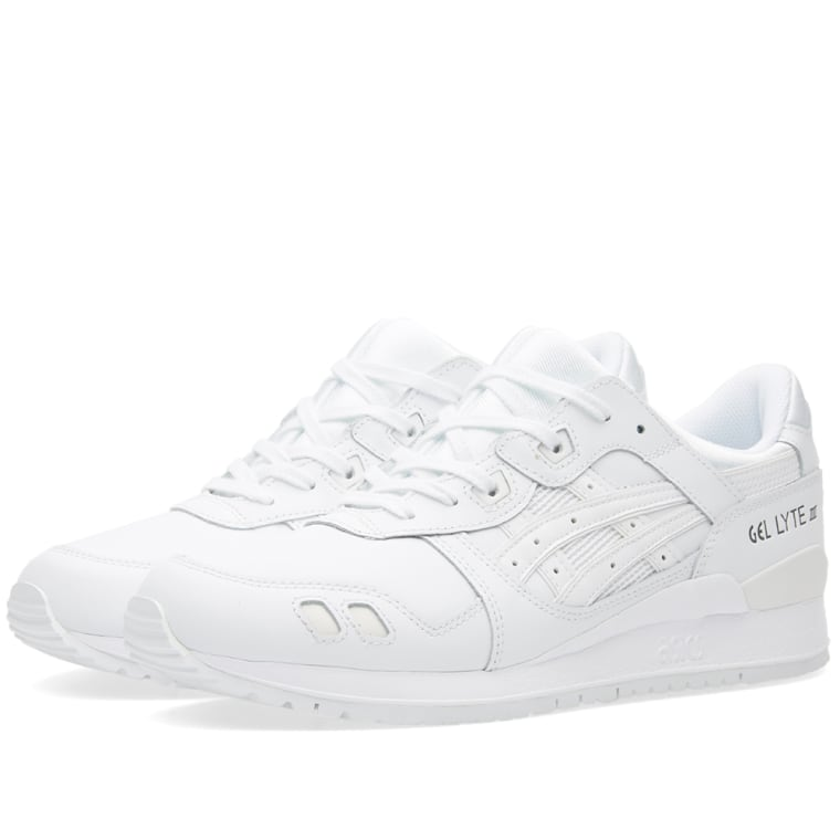filósofo neumático Repetirse  asics gel lyte iii white leather Sale,up to 60% Discounts